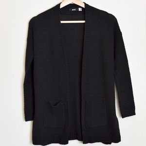 Urban Outfitters BDG Black Cardigan